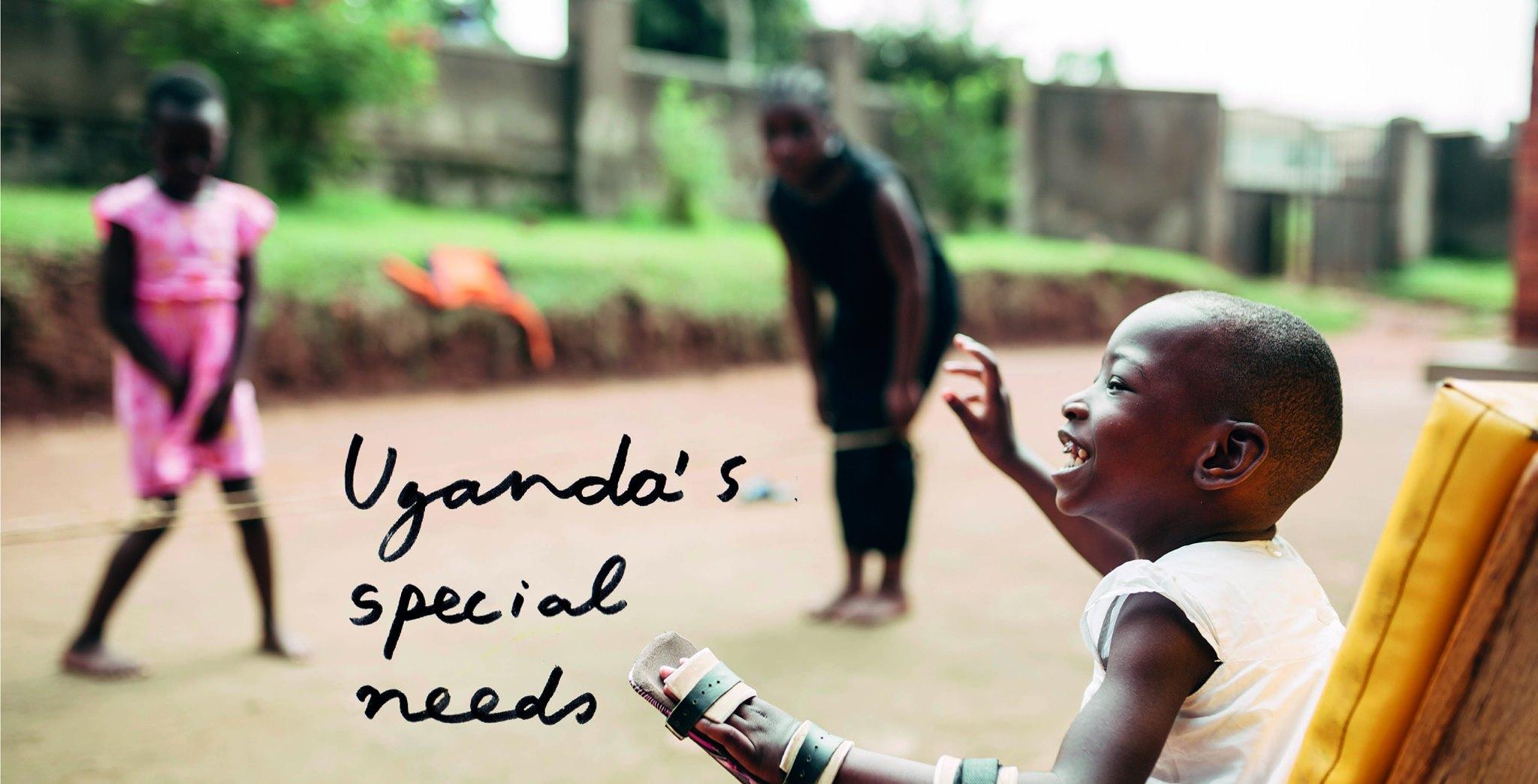 Deurne leeft uganda special needs districthuis deurne