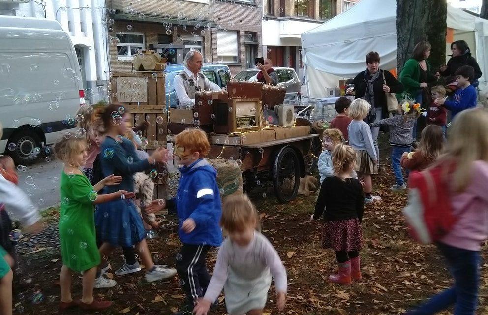 deurne leeft nieuws herfstfeest buurtgroep vliegplein