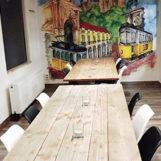 deurne leeft brasserie alegria portugal interieur