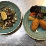 deurne leeft brasserie alegria portugal typische gerechten kroketten