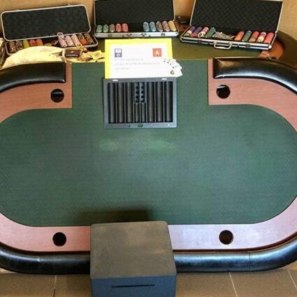 deurne leeft pokertoernooi illegaal van duyststraat stilgelegd