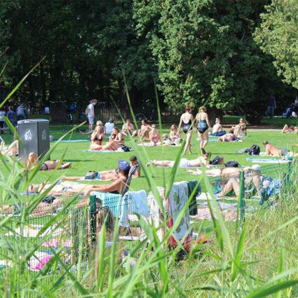 deurne leeft boekenbergpark zwemvijver langer open peter wouters
