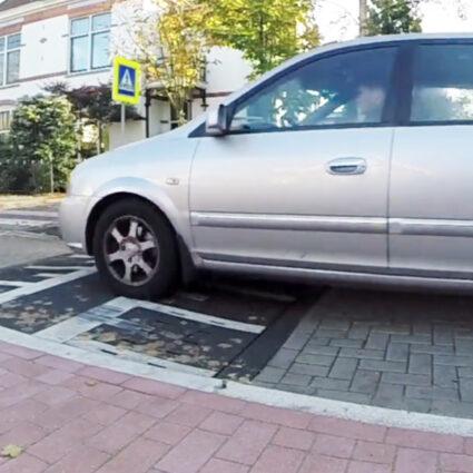 deurne leeft flex drempels eerste in belgie