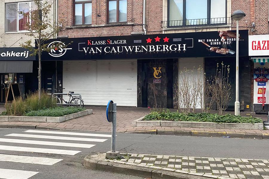 deurne leeft slagerij van cauwenbergh