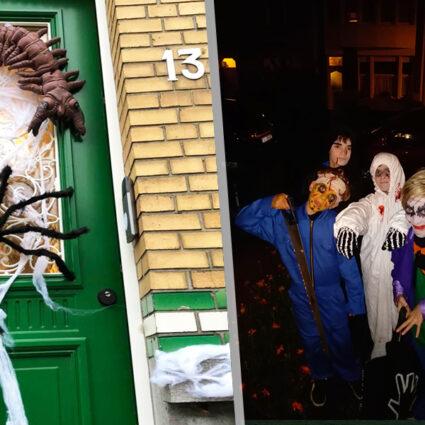 deurne leeft halloween tuinwijk unitas boekenbergpark