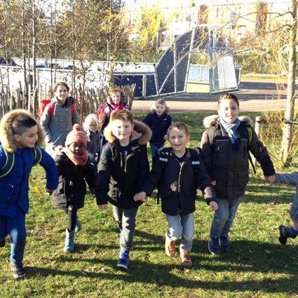 deurne leeft basisschool de trampoline online meeting