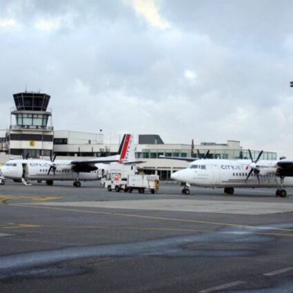 deurne leeft luchthaven deurne omliggende gemeentes dienen klacht in mortsel boechout