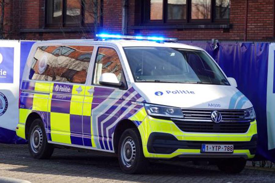 deurne leeft politie zichtbaarder nieuwe wagens