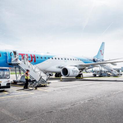 deurne leeft luchthaven deurne antwerpen extra reisbestemmingen naar spanje