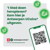 deurne leeft voorbeeld poster ucoins antwerpen