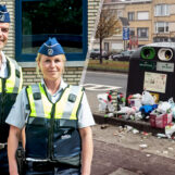 deurne-leeft-politie-antwerpen-sluikstort-glasbol-frituurolie