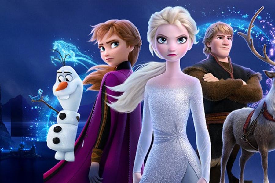 deurne leeft events Frozen