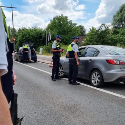 deurne leeft ruggeveldlaan controle politie antwerpen