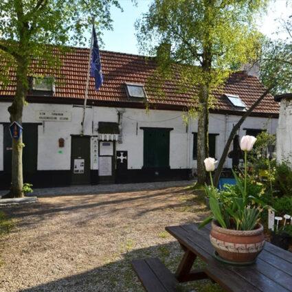 deurne leeft volxmuseum joris de bleser deurne dorp gezellige straten