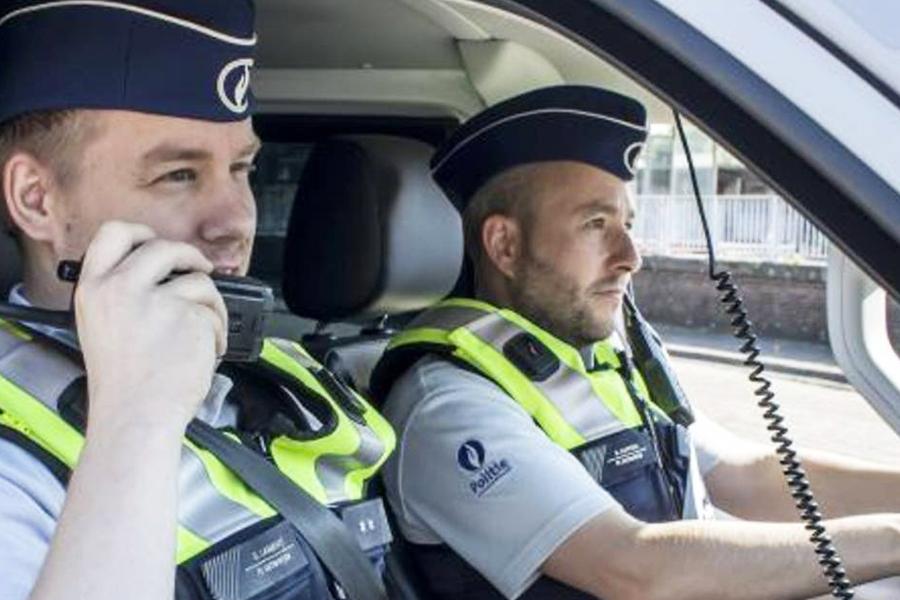 deurne leeft verkeersovertredingen in deurne door politie antwerpen